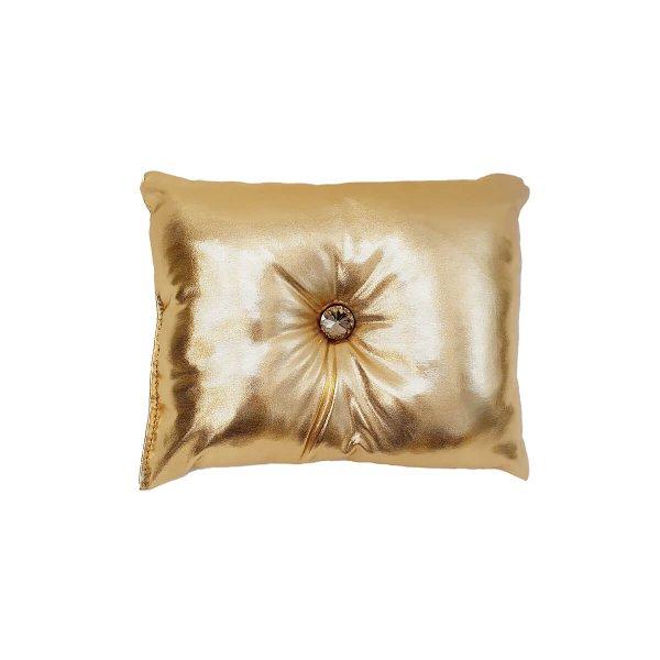 poduszka pikowana
