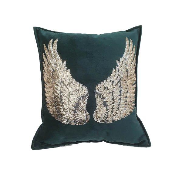 poduszka skrzydła